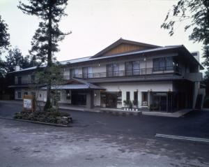 Hotel Seikoen - Accommodation - Nikk?
