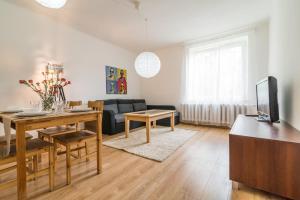 Apartament Ku Słońcu Hel