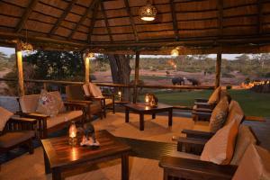Elephant Valley Lodge, Chaty  Lesoma - big - 10