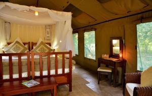 Elephant Valley Lodge, Chaty  Lesoma - big - 29