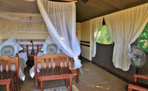 Elephant Valley Lodge, Chaty  Lesoma - big - 25