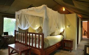 Elephant Valley Lodge, Chaty  Lesoma - big - 21