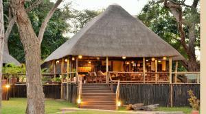 Elephant Valley Lodge, Chaty  Lesoma - big - 2