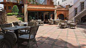 Hotel Aigua Blava (38 of 47)