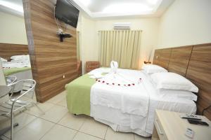 Herval Park Hotel, Hotely  Ponta Porã - big - 2