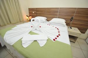 Herval Park Hotel, Hotely  Ponta Porã - big - 4