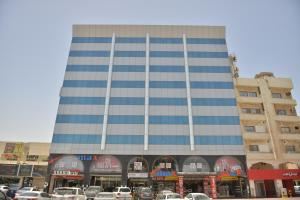 The First Tower Hotel برج الأول