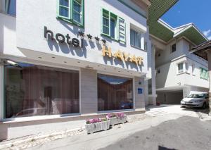 Hotel Hayat