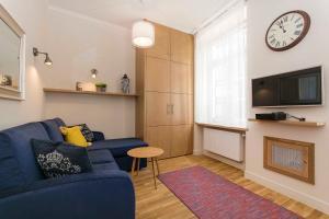 Apartament Kolorowy Na Starówce