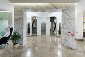 Senator Hotel Taksim, Hotel  Istanbul - big - 26