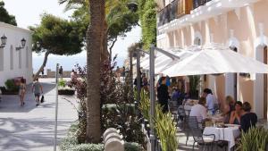 Hotel Mirador de Dalt Vila (5 of 57)