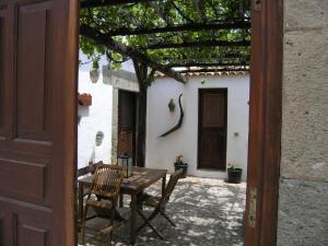 Casa Rural Ama, Agüimes
