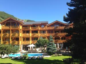Les Deux Alpes Hotels