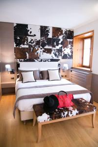Ambra Cortina Luxury&Fashion Hotel - Cortina d`Ampezzo