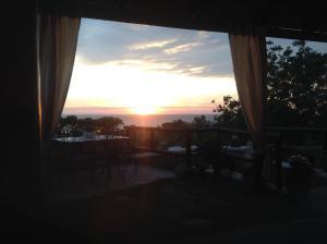 La Terrazzina sul tramonto - AbcAlberghi.com