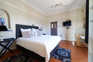 84 on Fourth Guest House, Penzióny  Johannesburg - big - 3