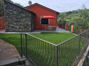 La Casa negli Ulivi - AbcAlberghi.com