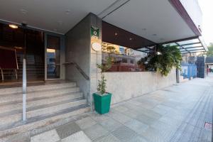 Tri Hotel Caxias Executive, Hotels  Caxias do Sul - big - 73