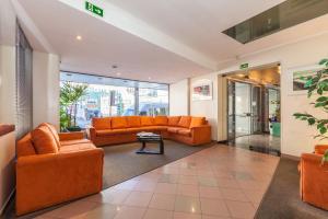 Tri Hotel Caxias Executive, Hotels  Caxias do Sul - big - 68