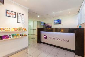 Tri Hotel Caxias Executive, Hotels  Caxias do Sul - big - 67