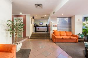 Tri Hotel Caxias Executive, Hotels  Caxias do Sul - big - 70