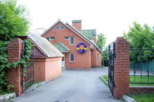 Skorpion Minihotel - Shvartsevskiy