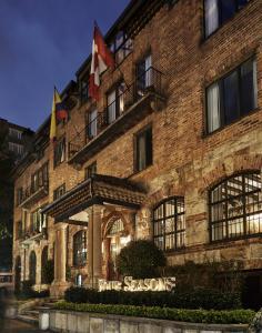 Four Seasons Hotel Casa Medina (18 of 69)