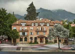 Four Seasons Hotel Casa Medina (1 of 69)