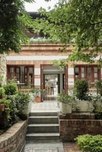 Four Seasons Hotel Casa Medina (3 of 69)