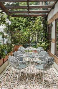 Four Seasons Hotel Casa Medina (24 of 69)