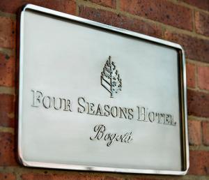 Four Seasons Hotel Bogotá (6 of 61)