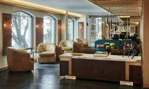 Four Seasons Hotel Bogotá (4 of 61)