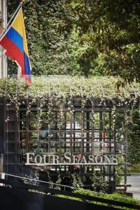 Four Seasons Hotel Bogotá (1 of 61)
