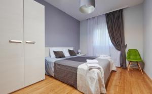 Apartments Villa FourTuna, Apartmány  Bar - big - 37