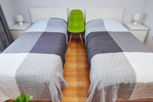 Apartments Villa FourTuna, Apartmány  Bar - big - 9