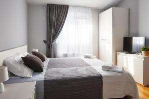 Apartments Villa FourTuna, Apartmány  Bar - big - 44