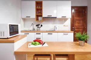 Apartments Villa FourTuna, Apartmány  Bar - big - 42