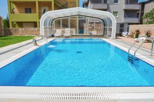 Apartments Villa FourTuna, Apartmány  Bar - big - 19