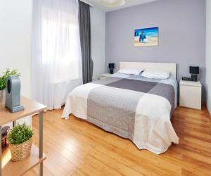 Apartments Villa FourTuna, Apartmány  Bar - big - 4
