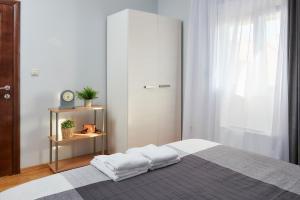 Apartments Villa FourTuna, Apartmány  Bar - big - 2
