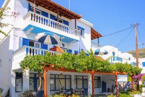 Villa George Andros Greece