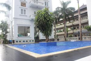 Hoang Thanh Thuy 3 Hotel