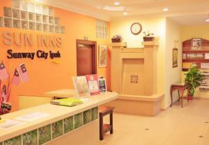 Sun Inns Hotel Sunway City Ipoh Tambun, Отели  Ипох - big - 35