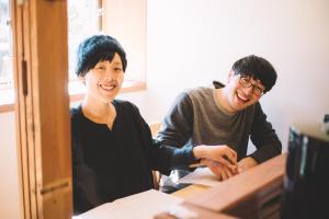 Akaishi Shouten, Hostels  Ina - big - 5