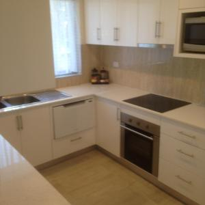 Beaches Serviced Apartments, Aparthotels  Nelson Bay - big - 28