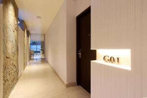 Dwijaya House of Pakubuwono, Aparthotels  Jakarta - big - 39