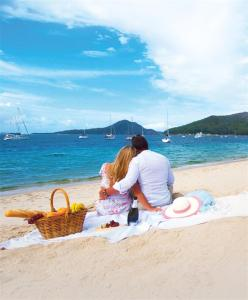 Beaches Serviced Apartments, Aparthotels  Nelson Bay - big - 26