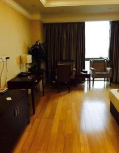 obrázek - Puyu Zhongrun Apartment Hotel