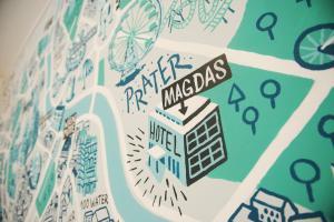 Magdas Hotel (30 of 46)