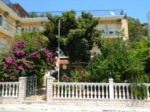 Hostels e Albergues - Logaras Apartments
